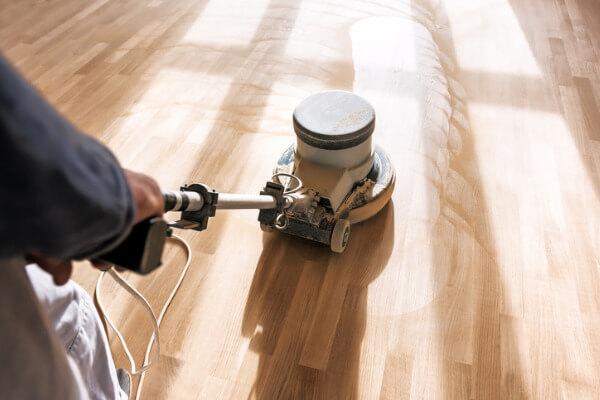 cleander-golvvård-maskin