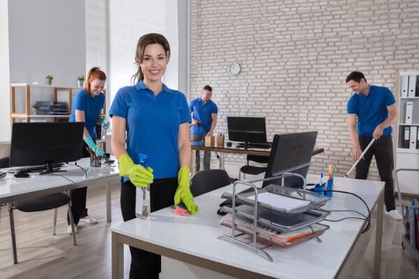cleander-kontorsstädning-stockholm